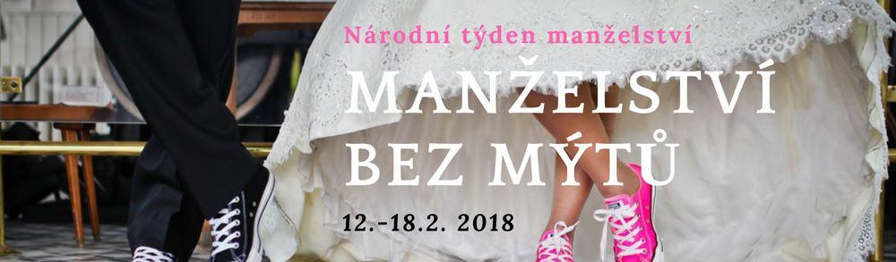 Národní týden manželsví 2018