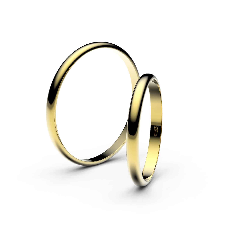 Nejprodavanejsi Snubni Prsteny V Roce 2017 Od Danfil Jewellery