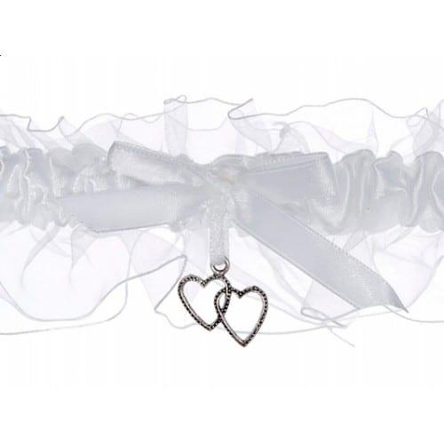 Svatební podvazek - Svatební dekorace PCE