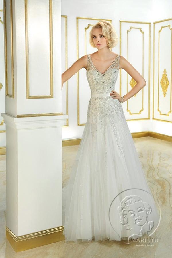 Svatební šaty Cosmobella