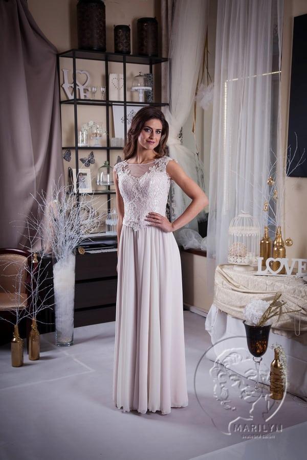 Svatební šaty May