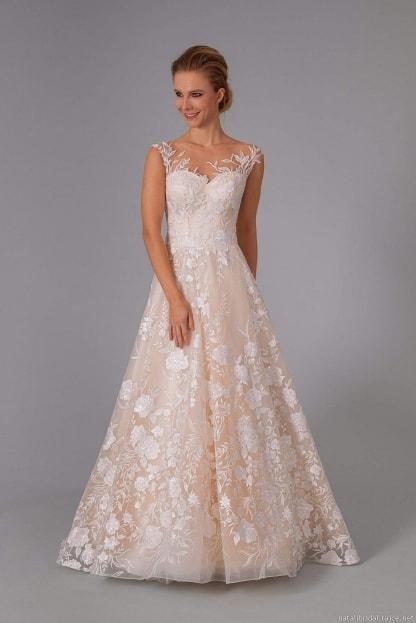 Svatební šaty Marciano