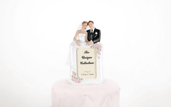 Figurky na dort s fotkou