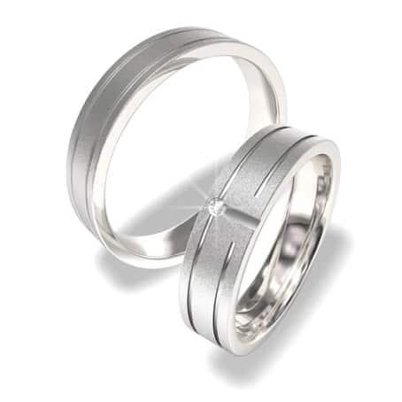 Zlatnictví Kalaš snubní prsteny 2