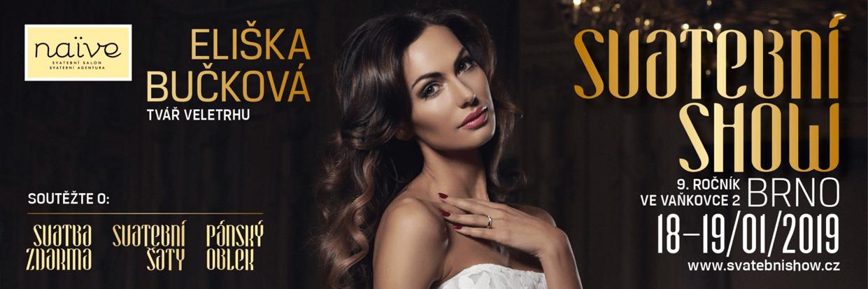 Svatebni Show Brno 18 19 Ledna 2019 Svet Svateb Cz