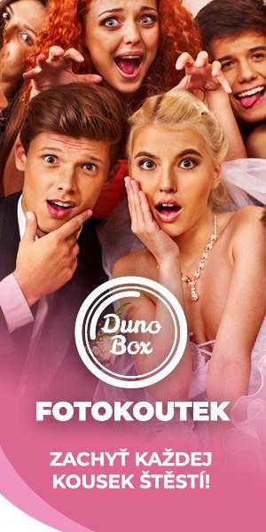 Fotokoutek Dunobox