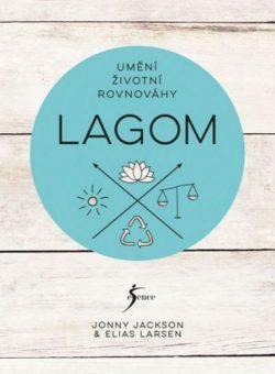 Kniha Lagom - Umění životní rovnováhy