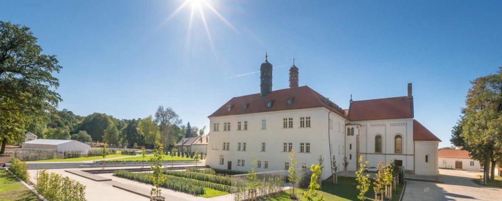 Chateau Clara Futura Dolní Břežany