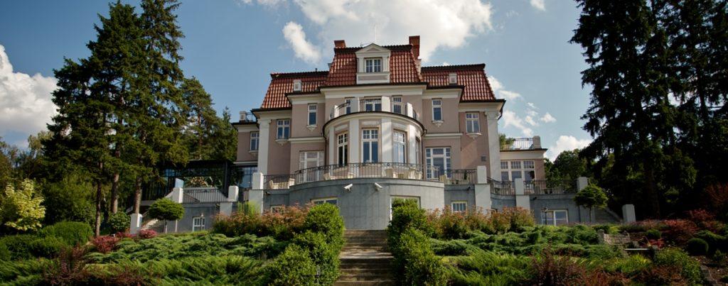 Rezidence Liběchov - nominované svatební místo