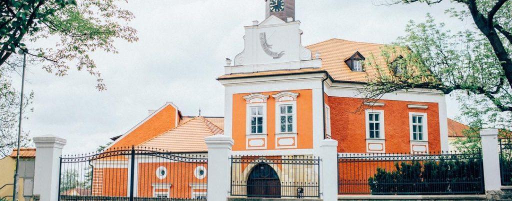Savoia Castle - nominované svatební místo