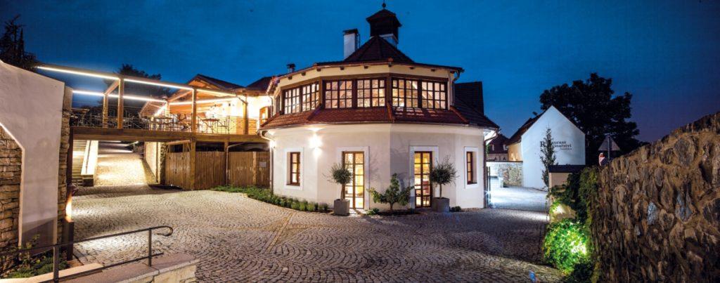 Vinařství Salabka - nominované svatební místo