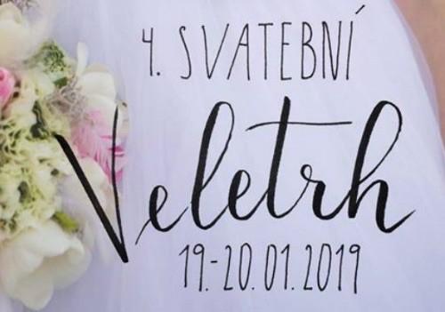 4. ročník Svatebního veletrhu Litomyšl 2019