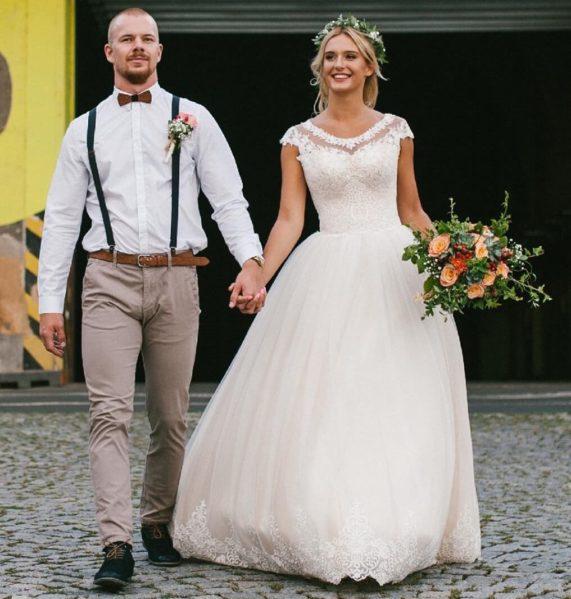 Svatební korzování Vol.3 Plzeň 2019