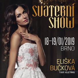 Svatební show 2019 Brno banner 300x300