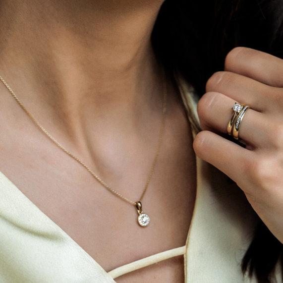 Výroba prstenů na zakázku - zlatnictví Rýdl 31