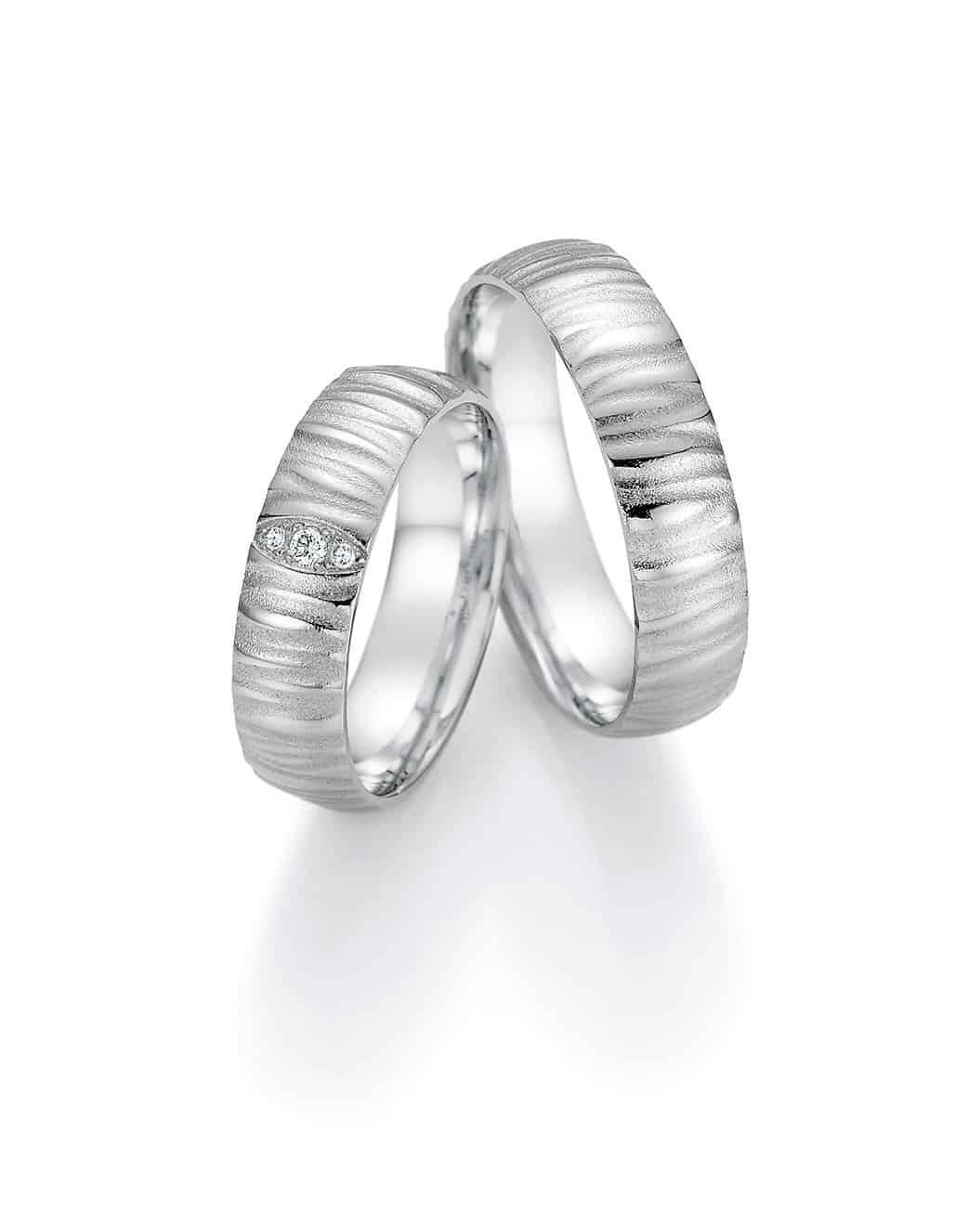 Ráj snubních prstenů 1