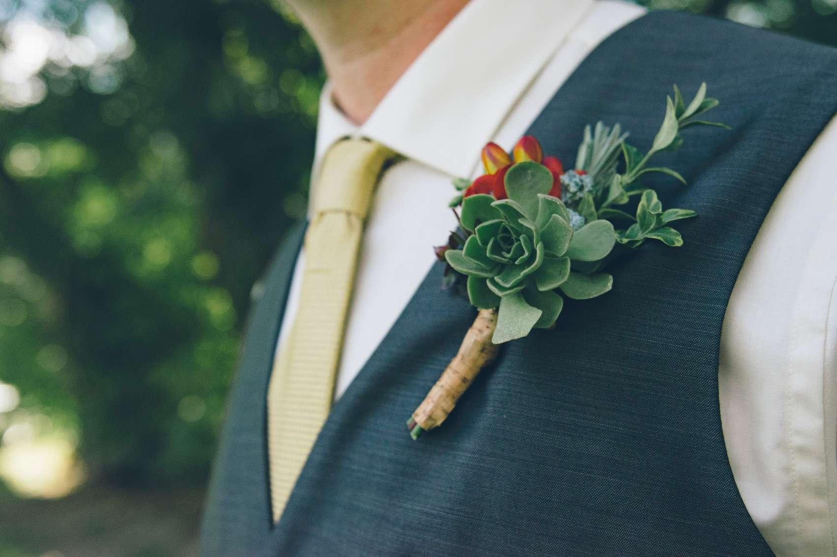 Wowdoplňky kravata a vesta