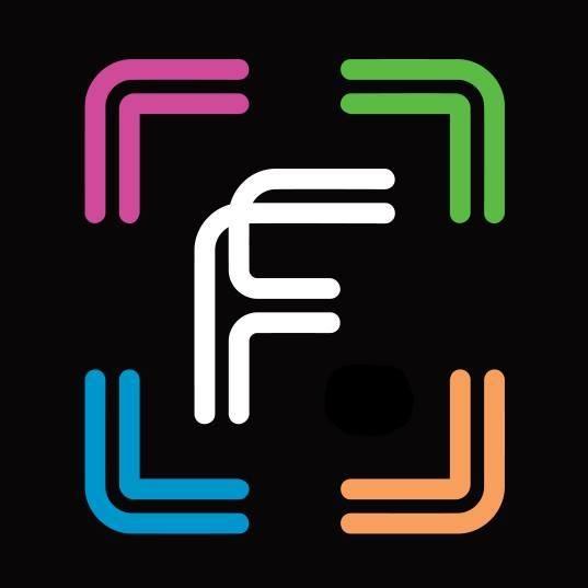Futurento - logo F