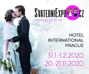 Svatební Expo... víc než jen veletrh!