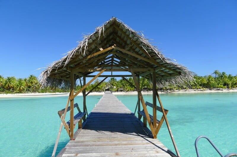Dovolená Snů- objevujte skryté ráje Fr. Polynesie