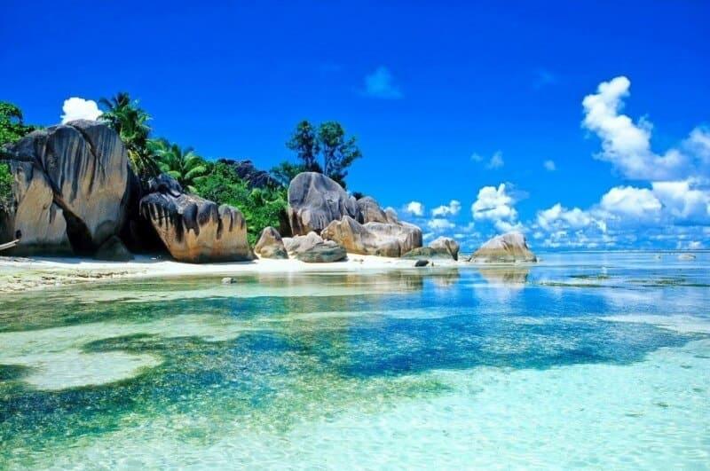 Dovolená_Snů- pláže Seychel