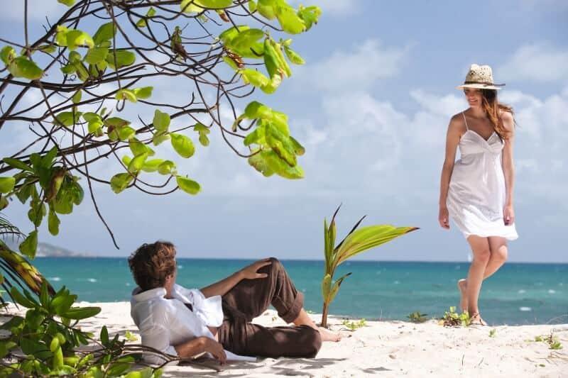 Dovolená snů Idylka na Seychelach
