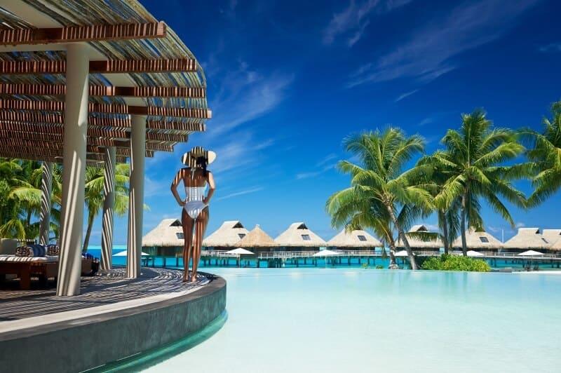 Dovolená snů Luxus na Bora Bora