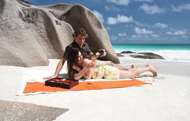 Dovolená snů Poloprázdné pláže Seychel