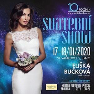 Svatební SHOW Brno 17.-18.1.2020