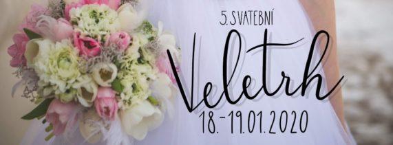 5. ročník Svatebního veletrhu Litomyšl 2020