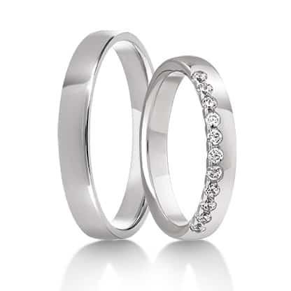 Snubní prsteny Rýdl 011 04