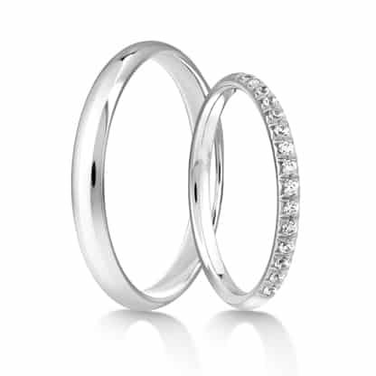 Snubní prsteny Rýdl 435 02