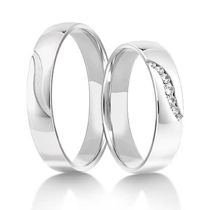Snubní prsteny Rýdl 438 02