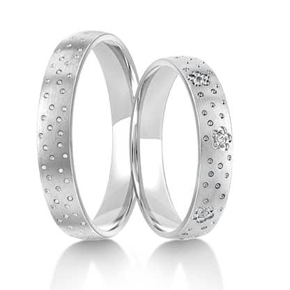 Snubní prsteny Rýdl 440 02