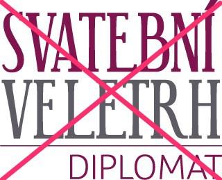 Svatební veletrh Diplomat se nekoná