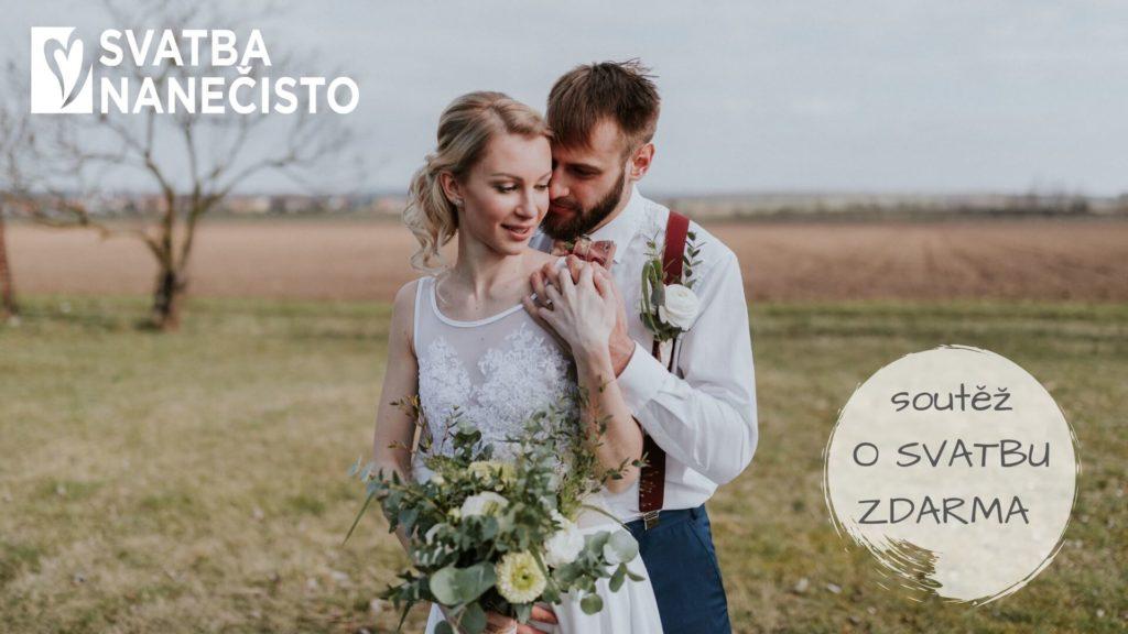 """Svatební veletrh """"Svatba nanečisto"""" - Galerie Šantovka Olomouc"""