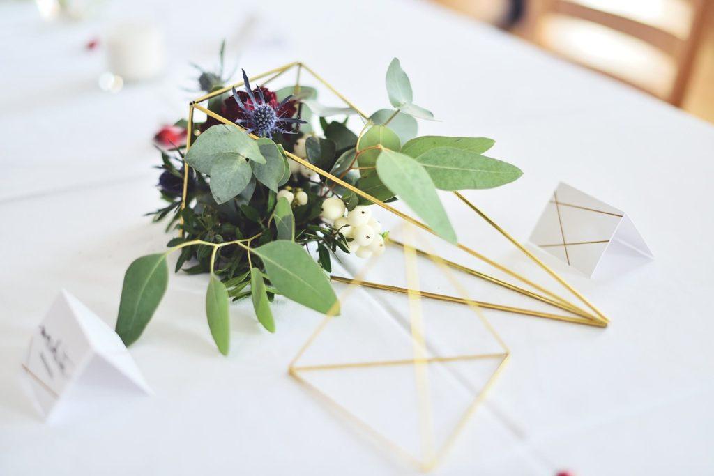 Svatební veletrh Svatbárium - kvítí