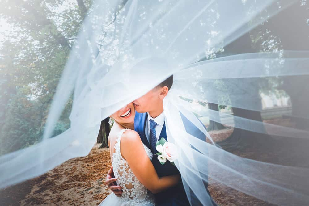 Svatební veletrh Svatbárium - pár