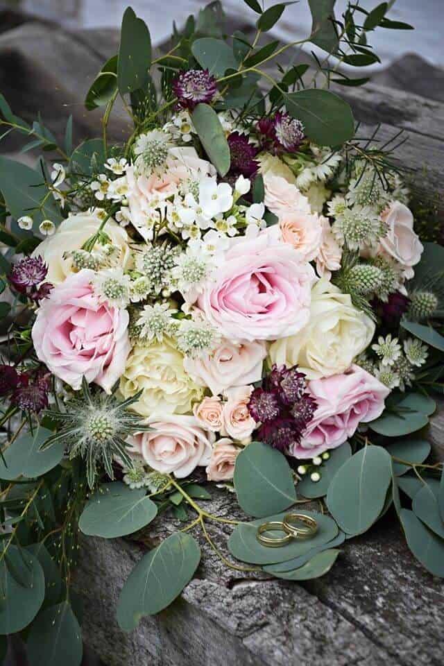 Svatební veletrh Svatbárium - Věrčino kvítí