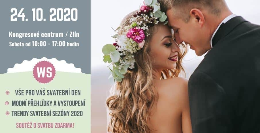 Svatební veletrh Zlín