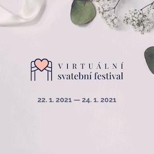 Online svatební festival nebo-li VVSR (Velká Virtuální Svatební Revoluce) 22. - 24. 1. 2021